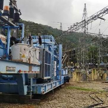 Diario Frontera, Frontera Digital,  FALLAS DE ELECTRICIDAD, Panamericana, ,RACIONAMIENTO DE ENERGIA EN ELVIGÍA POR FALLA DE TRANSFORMADOR EN KM 12