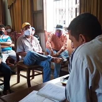 Diario Frontera, Frontera Digital,  CONCEJOI MUNICIPAL DE CAMPO ELÍAS, Regionales, ,Llegaron a acuerdo, pasaje urbano 7mil, semi largo urbano 12 mil y 15 mil  el suburbano Ejido - Mérida en Campo Elías