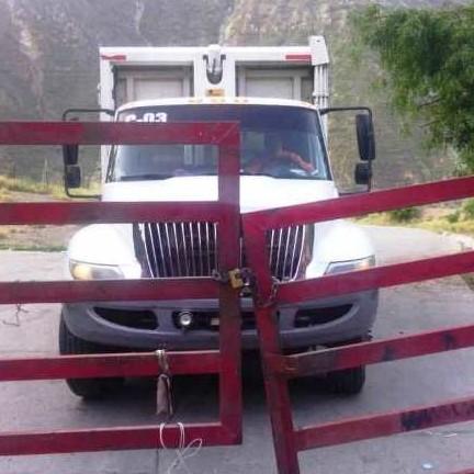 Diario Frontera, Frontera Digital,  vertedero de lomas de el calvario cerrado, Regionales, ,Hoy lunes 31 de agosto continúa cerrado el Vertedero Lomas del Calvario.