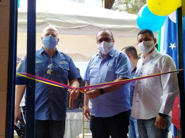 Diario Frontera, Frontera Digital,  ALCALDÍA DE MÉRIDA, Regionales, ,Alcalde Alcides Monsalve reinaugura servicio de salud para sus trabajadores