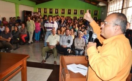 Diario Frontera, Frontera Digital,  ALCALDÍA DE MÉRIDA, PRESUPUESTO PARTICIPATIVO 2021, Regionales, ,La Alcaldía de Mérida consulta su presupuesto para el 2021