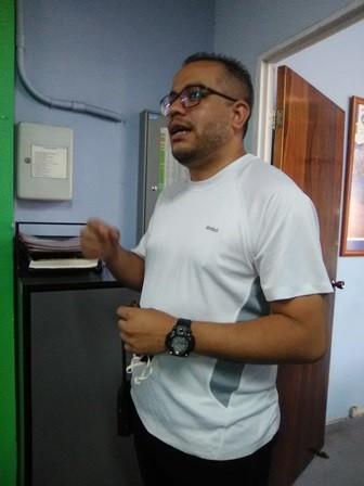 Diario Frontera, Frontera Digital,  AGUAS DE MÉRIDA, Regionales, ,Inician inspecciones a acueducto de 16 kilómetros en municipio Sucre