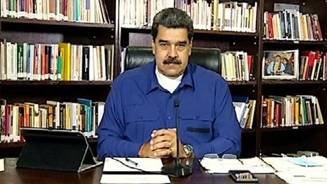 Diario Frontera, Frontera Digital,  NICOLÁS MADURO, Nacionales, ,Maduro asegura que se está  aplanando la curva del Covid-19 nuevamente