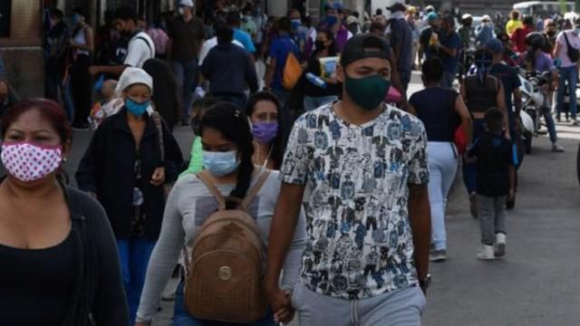 Diario Frontera, Frontera Digital,  COVID-19, Nacionales, ,Se registran 787 casos y  8 fallecidos por Covid-19 en lás últimas 24 horas