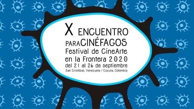 http://www.fronteradigital.com.ve/Cine-Arte internacional se reúne  desde sala online del Encuentro para Cinéfagos