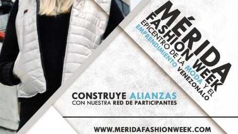 http://www.fronteradigital.com.ve/MODA EN SINTONÍA DIGITAL: MÉRIDA FASHION WEEK  APUESTA POR UN NUEVO FORMATO