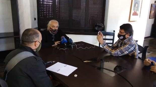 http://www.fronteradigital.com.ve/Mil 500 piezas ópticas usadas en artillería fabricará el Cnto en Mérida