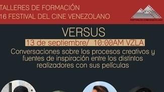 http://www.fronteradigital.com.ve/Encuentro virtual abre Festival del Cine Venezolano