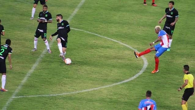 http://www.fronteradigital.com.ve/Mi análisis sobre lo que fue la victoria 3-2 de  @EstudiantesMEFC sobre @ClubALoficial .