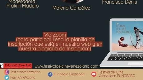 http://www.fronteradigital.com.ve/Cortos venezolanos entran a certamen en festival nacional