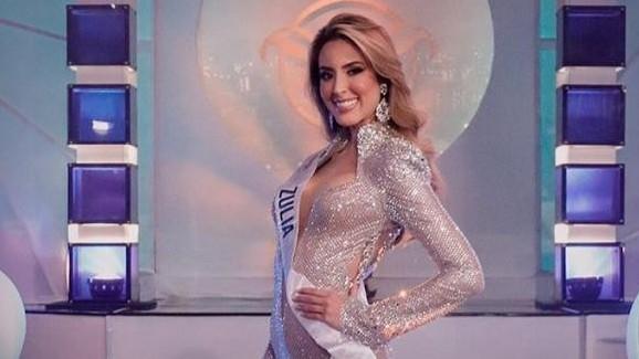 http://www.fronteradigital.com.ve/Representante del estado Zulia es Miss Venezuela 2020