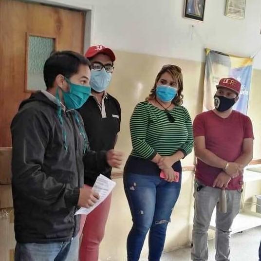 Diario Frontera, Frontera Digital,  CORPOMÉRIDA, Salud, ,Jehyson Guzmán canalizó entrega de insumos y medicamentos en el Valle del Mocoties