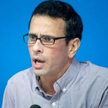 Diario Frontera, Frontera Digital,  HENRIQUE  CAPRILES, Politica, ,Capriles considera que la Unión Europea podría ser garante  de condiciones electorales de mayor confianza
