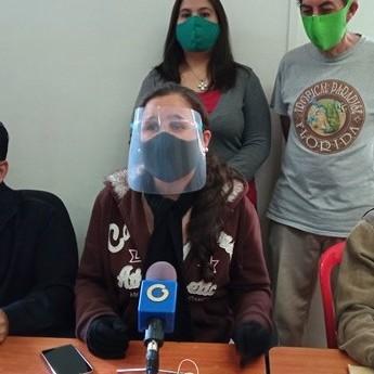"""Diario Frontera, Frontera Digital,  COPEI LEGÍTIMO MÉRIDA, Politica, ,Maira Mora: """"Imposible que con el Covid acrecentando  los venezolanos salgan a votar, debe suspenderse este proceso"""""""