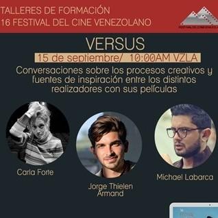 Frontera Digital,  FESTIVAL DE CINE VENEZOLANO, Farándula,  Foros, talleres y muestras  complementan Festival del Cine Venezolano