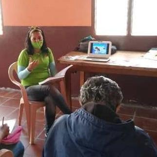 Diario Frontera, Frontera Digital,  INN, Regionales, ,INN en coordinación con el Estado Mayor de Alimentación  realiza abordaje en las comunidades