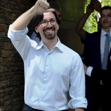 Diario Frontera, Frontera Digital,  FRREDDY GUEVARA, Politica, ,Freddy Guevara abandonó embajada de Chile en Caracas