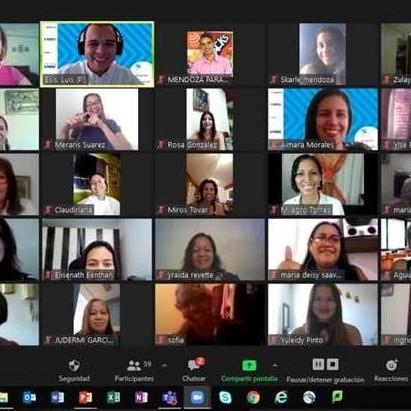 Diario Frontera, Frontera Digital,  PEPSICO, Nacionales, ,PepsiCo Venezuela continúa formando Mujeres con Propósito en las comunidades