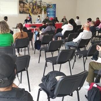 Diario Frontera, Frontera Digital,  CONATEL, CORPOMÉRIDA, Regionales, ,Fortalecen formación y cohesión social  de operadores de telecomunicaciones de Mérida