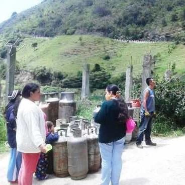 Diario Frontera, Frontera Digital,  NEVADO GAS, Regionales, ,Nevado Gas distribuyó cerca de 1500 cilindros de gas doméstico en Mérida