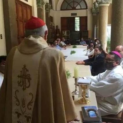 Diario Frontera, Frontera Digital,  CARDENAL BALTAZAR PORRAS CARDOZO, Regionales, ,Cardenal Baltazar Porras Cardozo  celebró su XXXVII aniversario episcopal