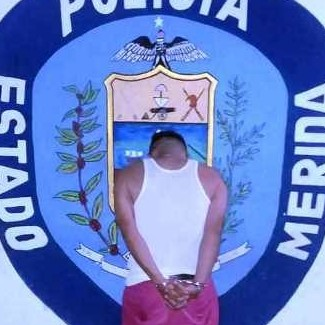 Frontera Digital,  CAMPO ELÍAS, Sucesos,  POLICÍA APREHENDIÓ A CIUDADANO  POR VIOLENCIA GÉNERO EN CAMPO ELÍAS