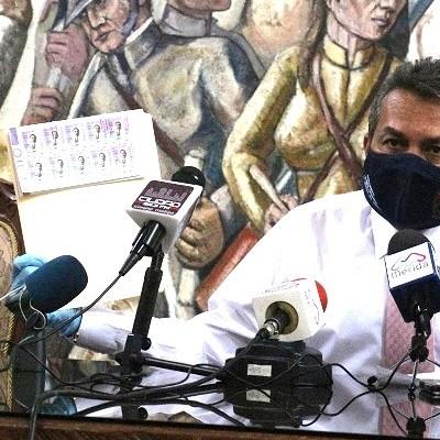 Diario Frontera, Frontera Digital,  GOBIERNO DE MÉRIDA, TIMBRES FISCALES, Regionales, ,Gobernación de Mérida emitió timbres fiscales  en honor al Dr. José Gregorio Hernández