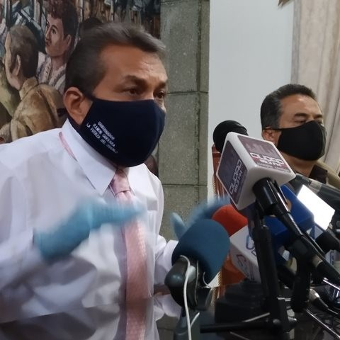 Diario Frontera, Frontera Digital,  RAMÓN GUEVARA, Regionales, ,Ramón Guevara pidió a Cantv estabilidad en las comunicaciones
