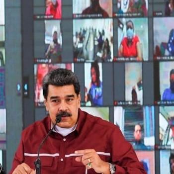 Frontera Digital, Diario Frontera, Nicolás Maduro reitera llamado  a la UE para los comicios del 6D