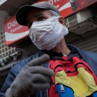 Frontera Digital, Diario Frontera, Delcy Rodríguez reportó 868 nuevos casos  y 9 fallecidos por Covid-19 en Venezuela #17Sep
