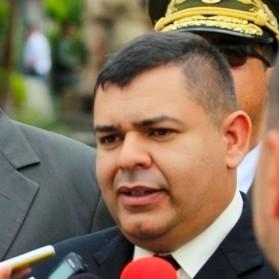 Diario Frontera, Frontera Digital,  CORPOMÉRIDA, Richard Lobo, Regionales, ,Jehyson Guzmán: Richard Lobo nuevo presidente de CorpoMerida