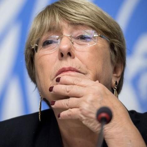 """Diario Frontera, Frontera Digital,  MICHELLE BACHELET, Internacionales, ,Bachelet considera los indultos """"un paso significativo""""  y seguirá apoyando procesos de liberaciones"""
