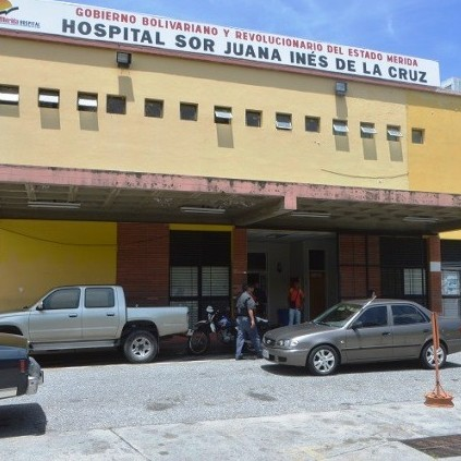 Diario Frontera, Frontera Digital,  GOBIERNO DE MÉRIDA, Salud, ,Gobernador Ramón Guevara anunció  entrega del segundo piso del Sor Juana Inés de la Cruz