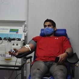 Diario Frontera, Frontera Digital,  Quimbiotec, Salud, ,Avanza protocolo de uso de plasma  de convalecientes en pacientes con COVID-19