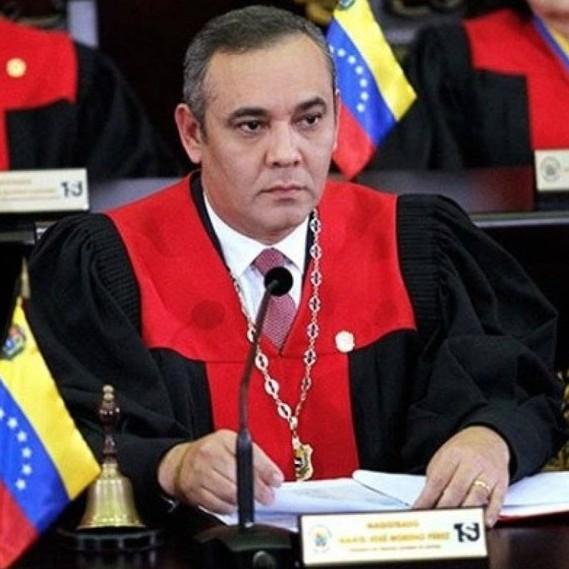 """Diario Frontera, Frontera Digital,  MAIKEL MORENO, Nacionales, ,TSJ rechazó informe de la Misión ONU:  """"Se llevó a cabo de manera unilateral y parcializada"""""""
