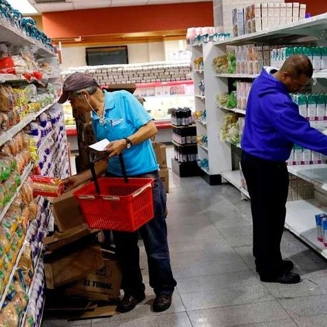 Diario Frontera, Frontera Digital,  CANASTA ALIMENTARIA, Nacionales, ,Cendas: Canasta alimentaria de agosto  superó los 91 millones de bolívares
