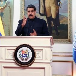 """Diario Frontera, Frontera Digital,  NICOLÁS MADURO, Deportes, ,Maduro demandó a la ONU  """"un mayor esfuerzo para fortalecer cooperación Sur-Sur"""""""
