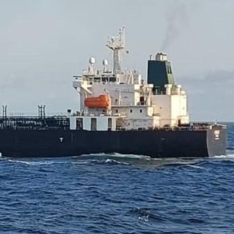 Diario Frontera, Frontera Digital,  GASOLINA EN CAMINO, Nacionales, ,Barco iraní con gasolina ya navega en aguas venezolanas