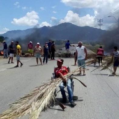 Diario Frontera, Frontera Digital,  PROTESTAS, Nacionales, ,Conoce las cinco razones para protestar  y por las que el país vuelve a encenderse