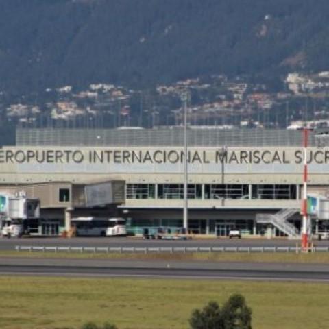 Diario Frontera, Frontera Digital,  ECUADOR, Internacionales, ,Se retoman los vuelos nacionales e internacionales en Ecuador
