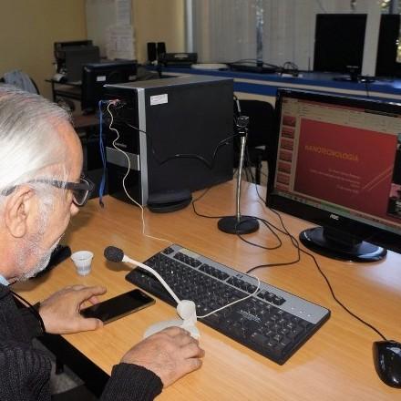 Diario Frontera, Frontera Digital,  CIDA, Tecnología, ,Científicos solucionan problemas puntuales  en diferentes áreas con la nanotecnología