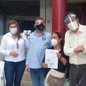 Diario Frontera, Frontera Digital,  GOBIERNO DE MÉRIDA, Salud, ,Gobernador Ramón Guevara  reconoció labor de los médicos en Alberto Adriani