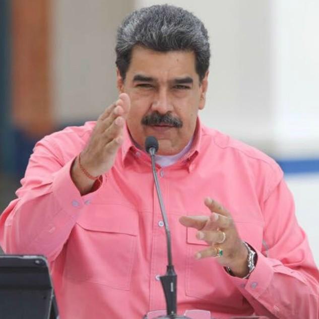 Diario Frontera, Frontera Digital,  NICOLÁS MADURO, Nacionales, ,Maduro removió a ocho ministros de sus cargos  para candidaturas de las parlamentarias