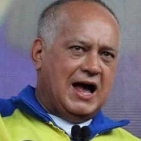 Diario Frontera, Frontera Digital,  DIOSDADO CABELLO, Politica, ,Diosdado Cabello reiteró su apoyo a Maduro  por conceder indulto a presos políticos