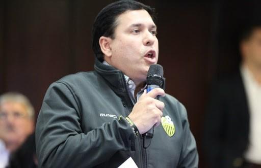 Diario Frontera, Frontera Digital,  ABELARDO DÍAZ, Nacionales, ,Muere exdiputado de la AN Abelardo Díaz  por COVID-19 en el Táchira