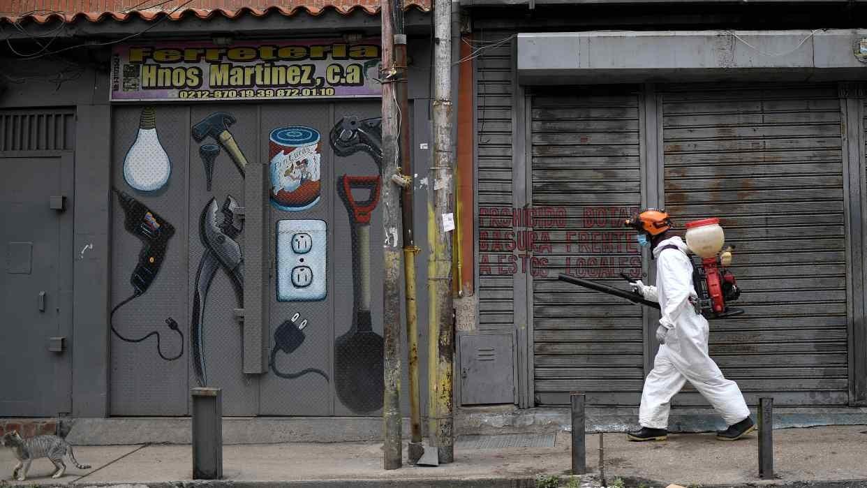 Diario Frontera, Frontera Digital,  cuarentena radical, Nacionales, ,Venezuela inicia este lunes nueva semana  de cuarentena radical