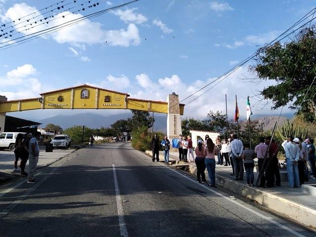 Diario Frontera, Frontera Digital,  Inaugurado boulevard La Guazábara en Lagunillas, Regionales, ,Inaugurado el boulevard Guazábara rostro turístico del municipio Sucre