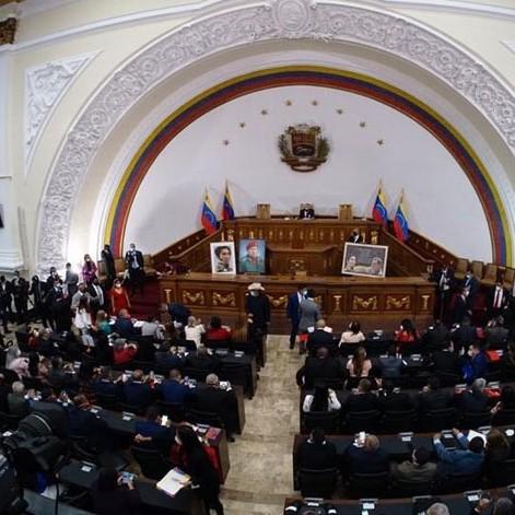 Diario Frontera, Frontera Digital,  ASAMBLEA NACIONAL, Nacionales, ,AN creará comisión especial para iniciar «un gran diálogo nacional»