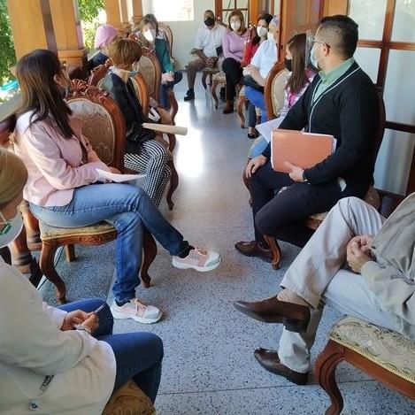 Diario Frontera, Frontera Digital,  GOBIERNO DE MÉRIDA, Salud, ,Hospitales satélites apoyarán trabajo de contención contra la COVID-19