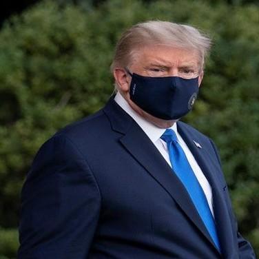 Diario Frontera, Frontera Digital,  DONALD TRUMP, Internacionales, ,Trump dice que hay «cero riesgo» de que su gabinete lo destituya